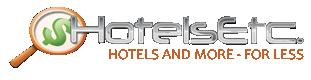 Hotels ETc
