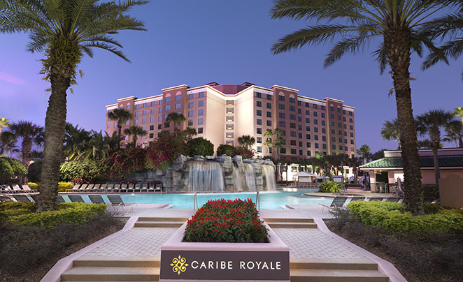 Caribe Royale Discounts