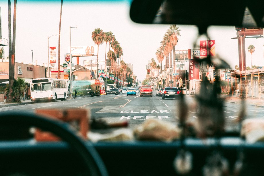 things to do in LA