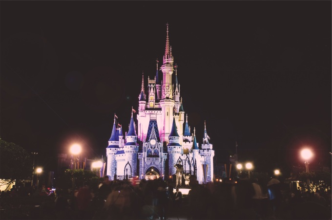 Disney world discounts